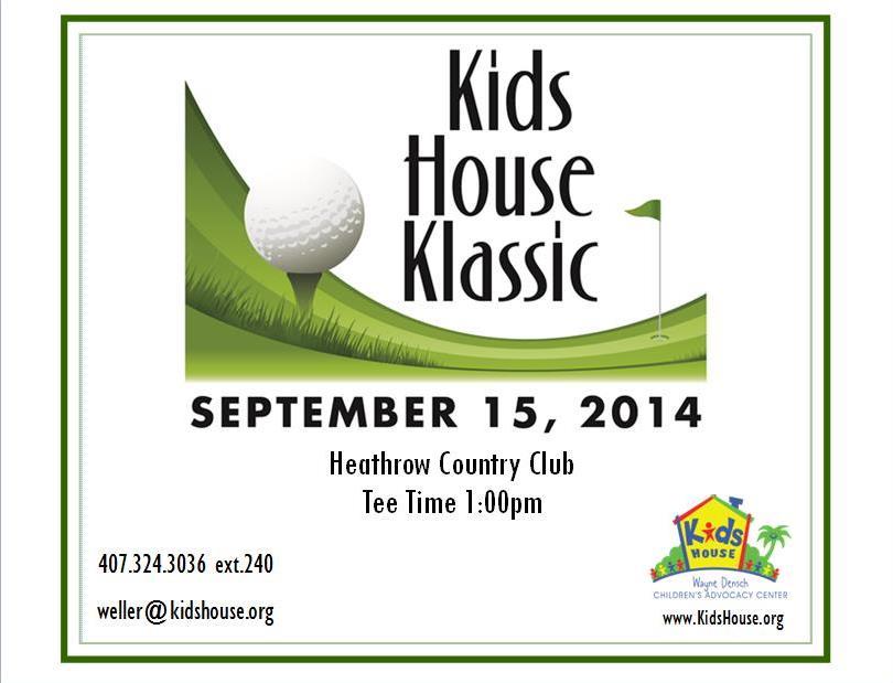 Kids House Klassic