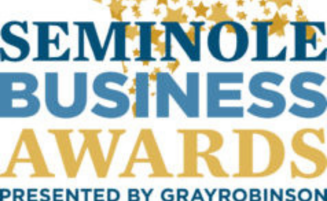 Seminole Business Awards
