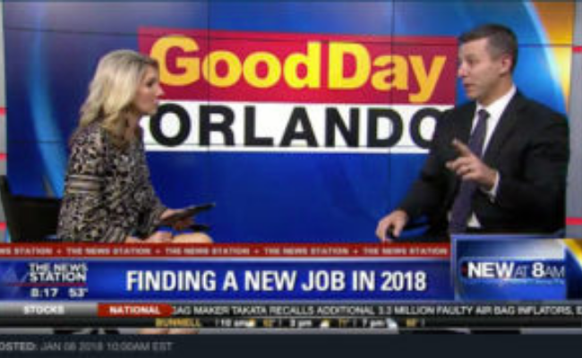 Find a Great Job 2018