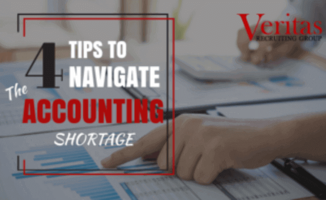 4 Tips to Nevigate the Accounting Shortage