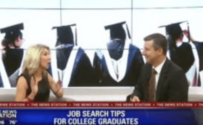Job Search Tips for Recent College Grads