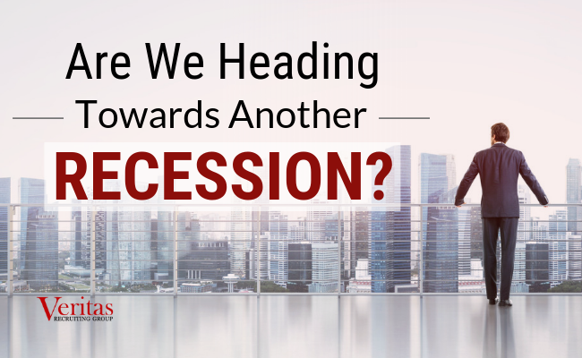 Are we Heading Towards another Recession
