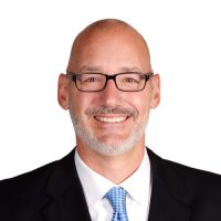 Tony Bercik : Managing Director, Tampa Bay