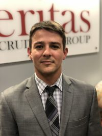 Dominic Lane : Recruiting Manager, Tampa