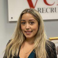 Valerie Ceballos : Recruiter, Central Florida